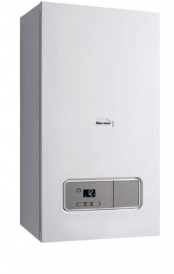 Glow-Worm's Energy Sealed System Boiler - available from Registered Gas Installer - Gas Or Oil Heating Services, Maynooth, Co Kildare, Ireland