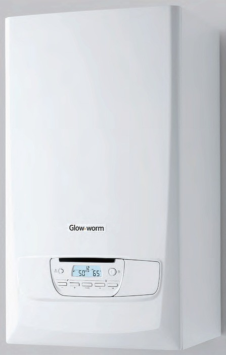 Ultracom2 SXI - Glow Worm\'s Sealed System Boiler Heating System ...