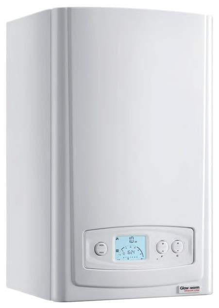 Ultracom HXI - Glow Worm\'s open vent boiler heating system ...