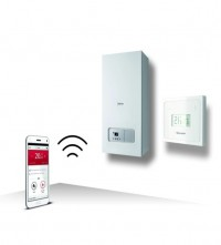 MiGo App based Programmable Thermostat,  heating controls from Gas Or Oil Heating Services, Maynooth, Co Kildare, Ireland